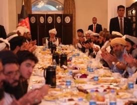 تنها راه ثبات در افغانستان وحدت و پیروی از اسلام است