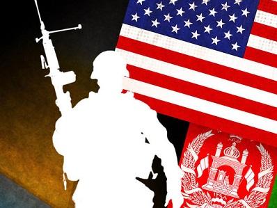 امریکا به ژر افغانستان ته ۴ زره نور پوځیان راولېږي