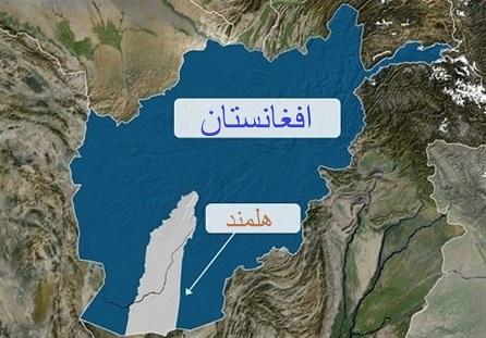 په هلمند کې ۱۷۵ وسله وال طالبان وژل شوي