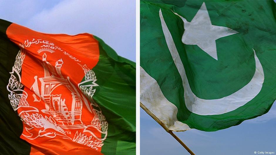 دو مقام پاکستانی در افغانستان مفقود شده اند