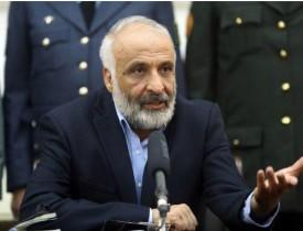 رئیس عمومی امنیت ملی در مجلس سنا استجواب شد