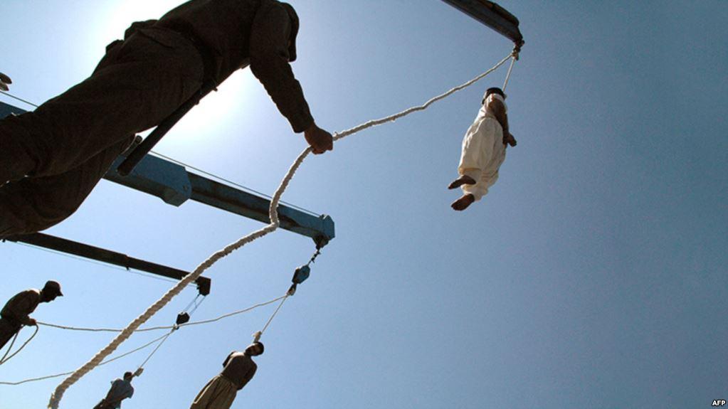 افغان حکومت یوه پنځه کسیزه انسان تښتوونکې ډله اعدام کړه