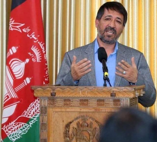 صحبت محترم عزیز رفیع ریس جامعه مدنی، تحلیل ګر وکارشناس مسایل سیاسی افغانستان رادراینجا شنده میتوانید