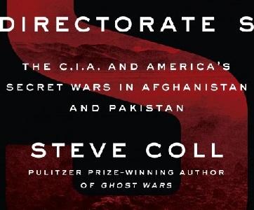 امریکايي څېړونکی د مسعود شتمنۍ او د آی ایس آی مداخلې افشا کوي