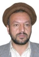 محمد اسحاق رهگذر، به عنوان والی بلخ معرفی شد