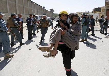 په ۳ میاشتو کې ۲ زره ۲۵۴ ملکي افغانان وژل شوي