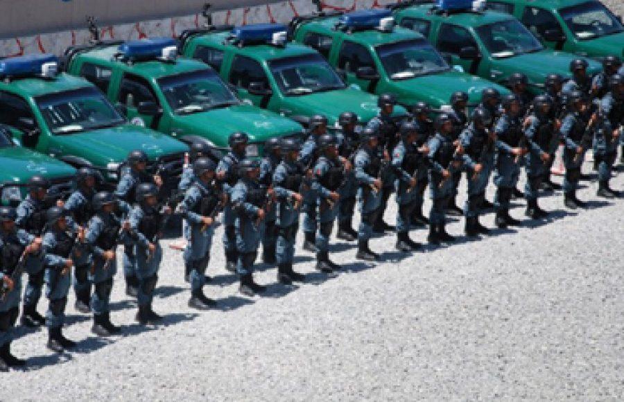 توزیع غیر قانونی ۷۰۰ رنجر پولیس به مقامهای پیشین و کنونی