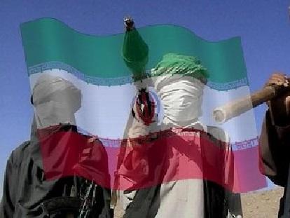 ایران د طالب له اوږې ډز کوي |  یعقوب خالقي