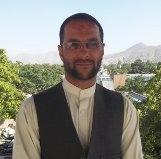 کتنه د افغانستالن د سیاسی چارو د څیړونی اوکار پوه ښاغلي محیب الله شریف مرکه