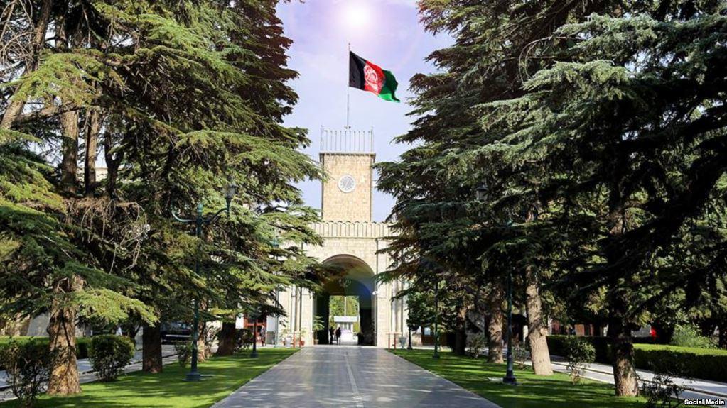 د افغانستان جمهوري ریاست د اوربند په اړه د طالبانو له تصمیمه هرکلی وکړ
