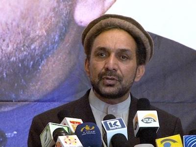 احمد ضیا مسعود: په شمال کې د حکومت پر ضد جنګېدونکي وسله وال کسان د جمعیت ګوند غړي دي