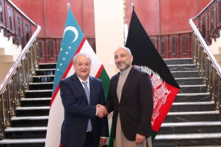 سفر مقامهای ازبکستانی به پاکستان و قطر/ دعوت از رهبر طالبان برای سفر به تاشکند و مذاکره با دولت افغانستان