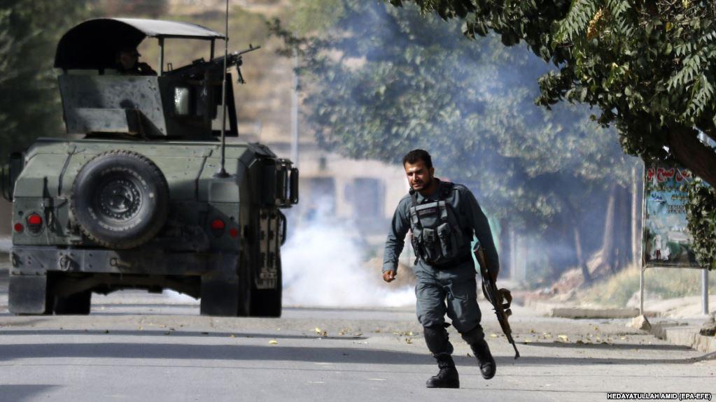 ستانکزی: په کابل ښار کې نننۍ انتحاري حملې ۷تنه وژلي