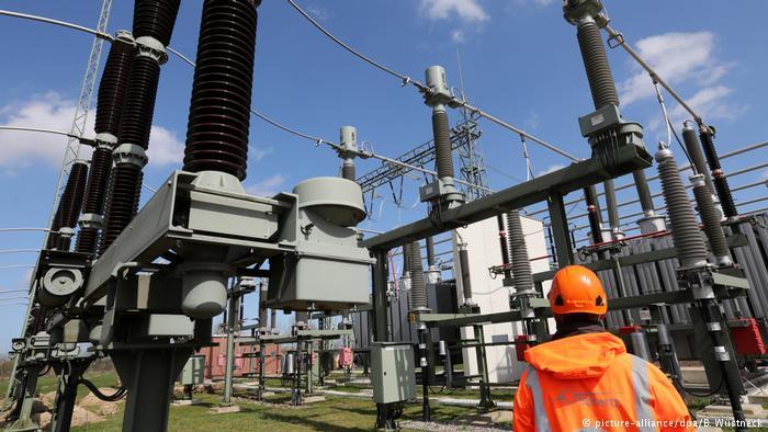 ترکمنستان صادرات برق به افغانستان را افزایش می دهد