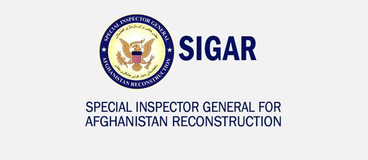 سیگار از مصرف بی جای پول مالیه دهندگان توسط پروژه پروموت در افغانستان انتقاد کرد
