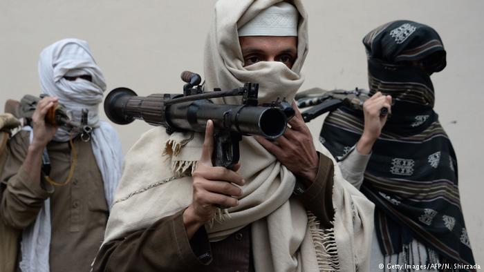 آمادگی طالبان به دور دوم دیدار با مقامهای امریکایی