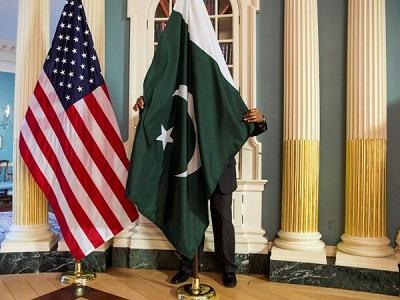 امریکا د افغانستان په اړه له پاکستانه دوې غوښتنې وکړې O