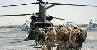 مردم آمریکا خواهان خروج نظامیان این کشور از افغانستان هستند