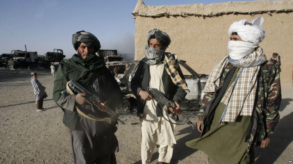 ۸۲سلنه افغانان له طالبانو سره خواخوږي نه لري- سروې