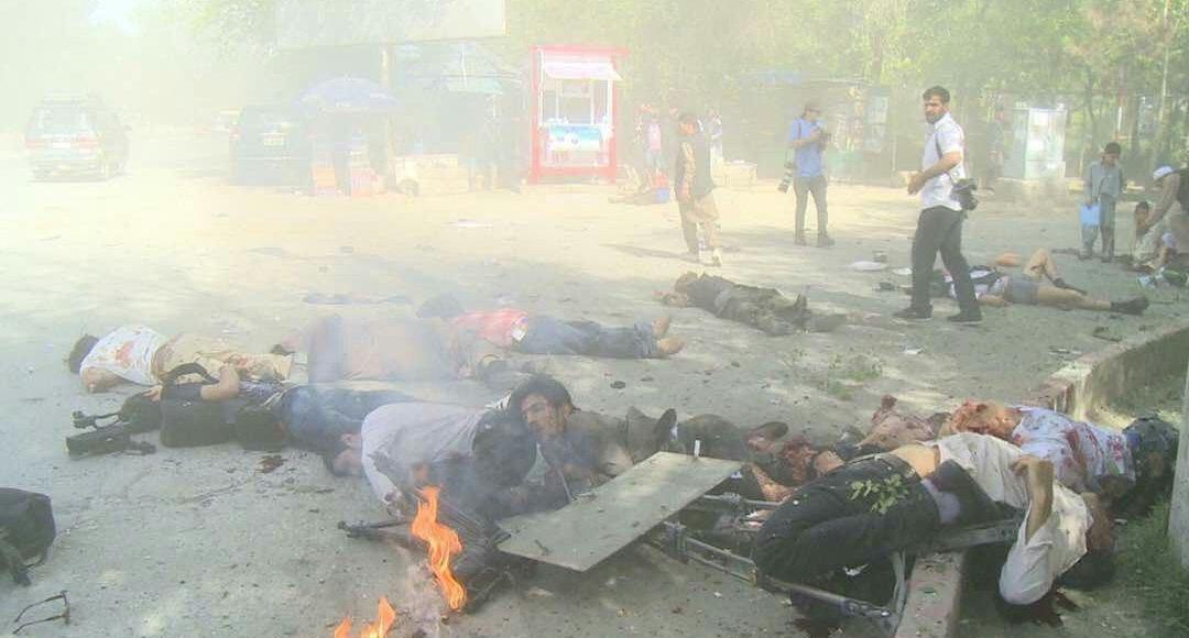 با وجود کاهش 28 درصدی خشونتها؛ افغانستان همچنان خطرناکترین کشور برای خبرنگاران است