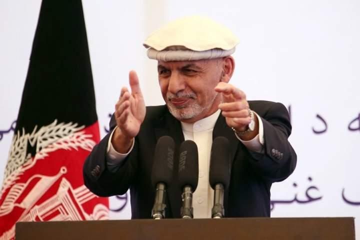 صادرات افغانستان طی پنج سال به 8 میلیارد دالر خواهد رسید