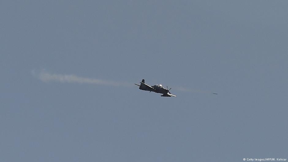 عضو مجلس سنای افغانستان: حملات هوایی ۲۱ غیرنظامی را کشت