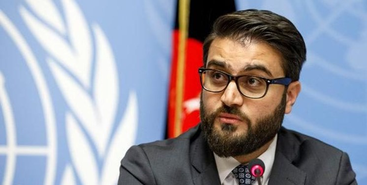 امریکا صدور ویزا برای مشاور امنیت ملی افغانستان را متوقف میکند