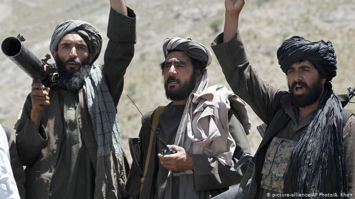 گروه طالبان آغاز عملیات بهاری خود را اعلام کرد