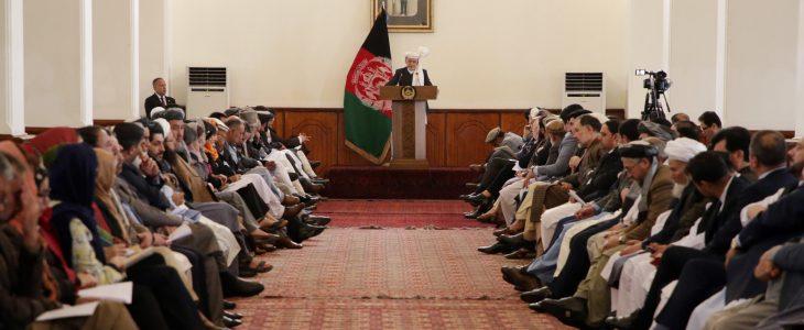 برای ختم جنگ نسخۀ دیگری جز مذاکره طالبان با دولت وجود ندارد