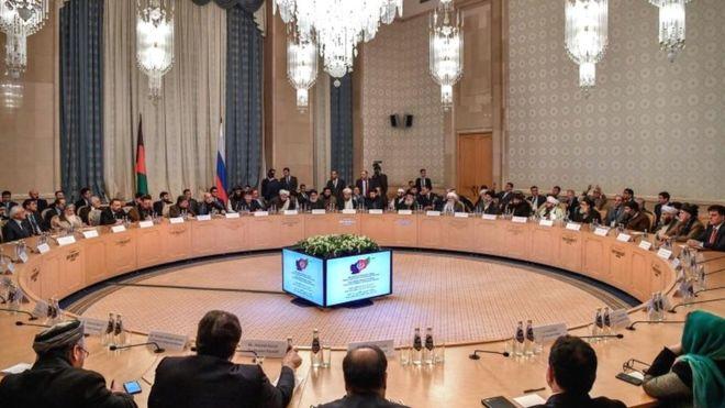 ترکیب هیات افغانستان برای نشست دوحه مشخص شد