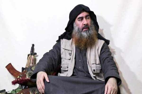 مخفیگاه البغدادی در افغانستان است