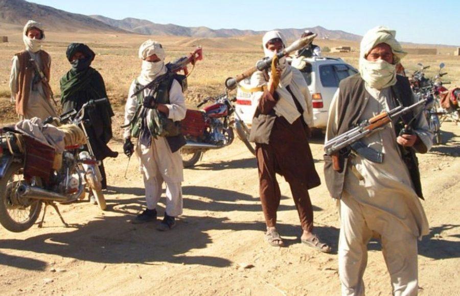 درآمد بیش از 22 میلیارد افغانی طالبان در سال از گمرکها و جمعآوری عشر و زکات