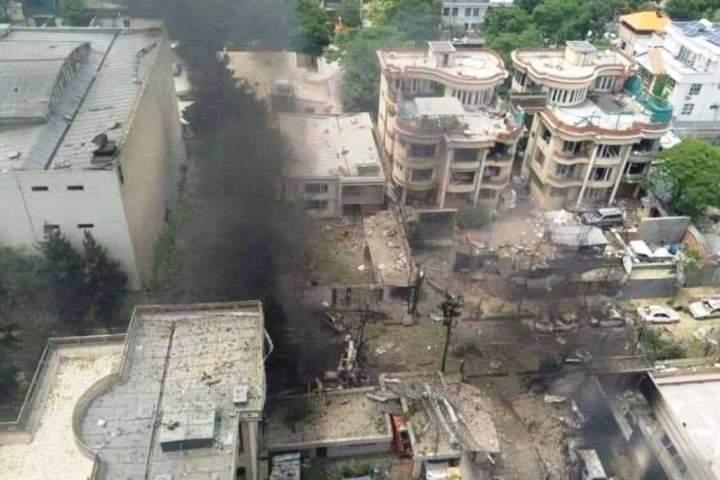 ابراز نگرانی سازمان ملل از افزایش حملات طالبان در ماه رمضان؛ قربانیان اصلی حملات طالبان، افغانها بودهاند!
