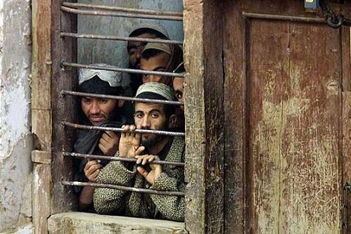 طالبانو د افغانستان د حکومت له لوري د بندیانو د خلاصون هرکلی وکړ Jun