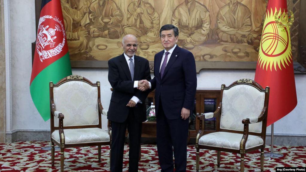 قرغزستان: شانګهای سازمان به د افغانستان د بحران د حل لپاره په ګډه هڅې وکړي