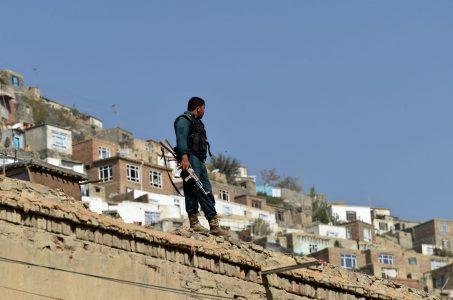 کابل، پولیسو د ډله ییزو بریدونو خطرناک طراح نیولی