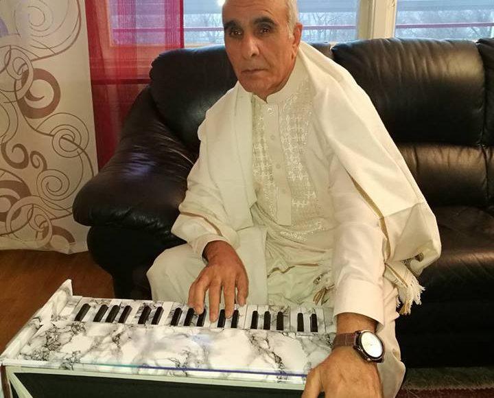 صحبت محترم عبدالغفور آمینی شاعر نویسنده وهنرمند افغانستان رادراینجا شنیده میتوانید