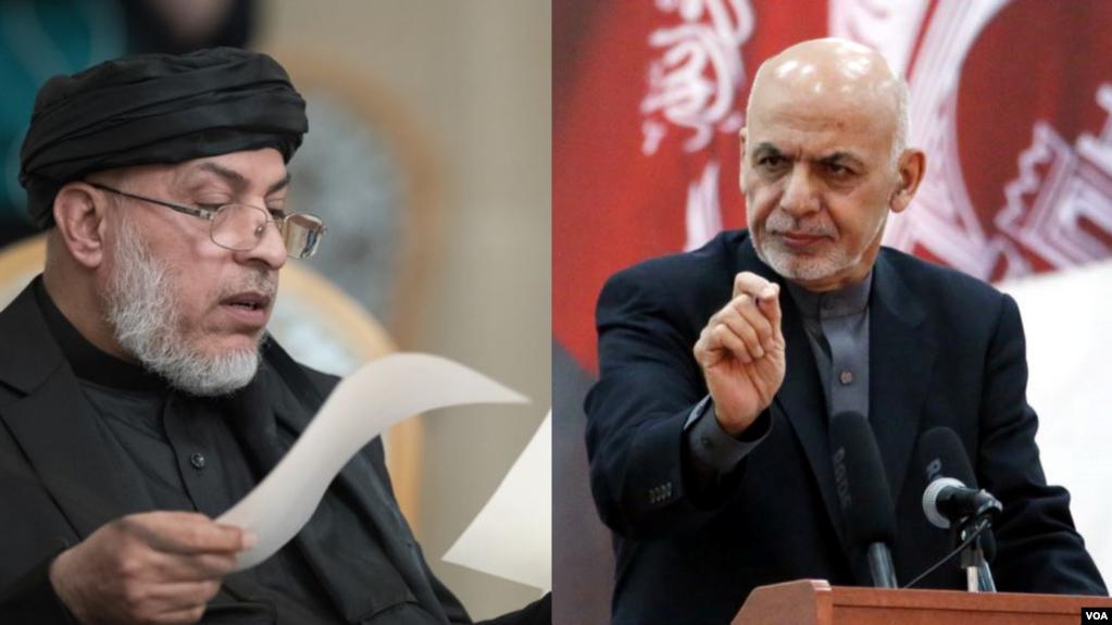 د سولې شورا: د حکومت او طالبانو مخامخ خبرې د ټولې نړیوالې ټولنې غوښتنه ده