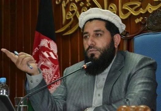 شرکت نمایندگان احزاب در نشست های بین الافغانی کمکی به برقراری صلح نمی کند/ طالبان باید با دولت مذاکره کند