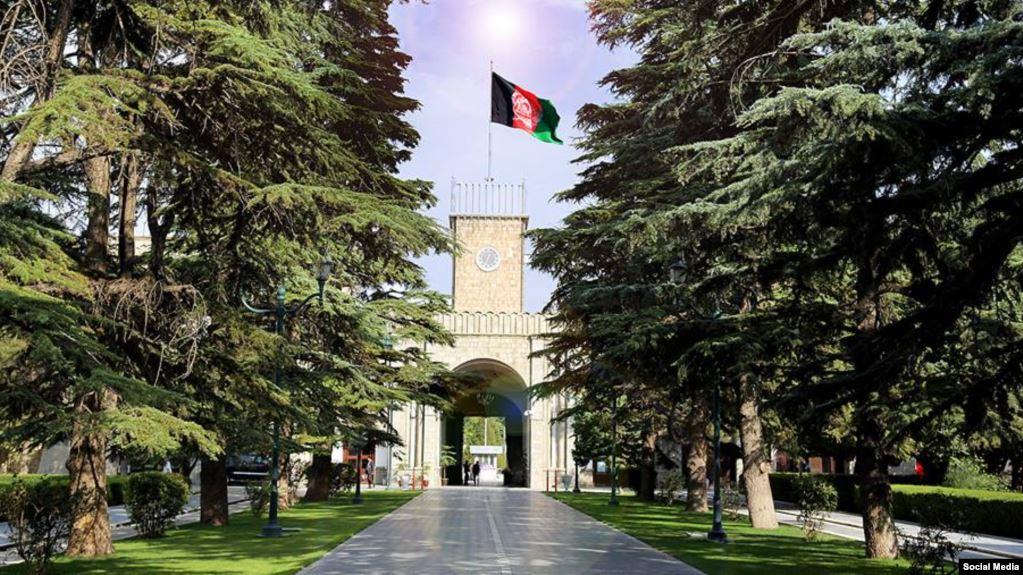 د ډونالد ټرمپ د وروستیو څرګندونو په اړه د افغان حکومت غبرګون