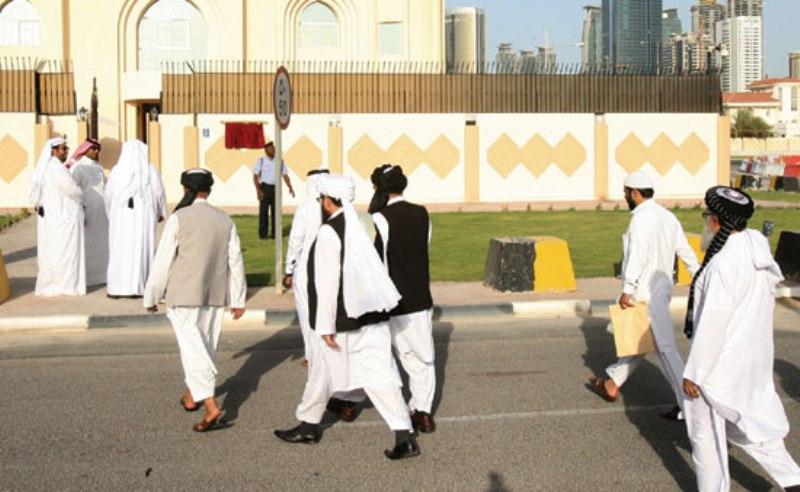 افغان مېرمنې د طالبانو پر ژمنو باور نه لري