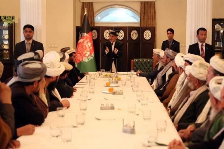 رئیس جمهورغنی فرمان تاسیس دارالافتاء در کشور را صادر کرد