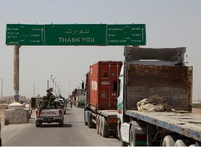 ایران: افغانستان ته د ټولې اروپا په پرتله ۳ چنده زیات صادرات لرو