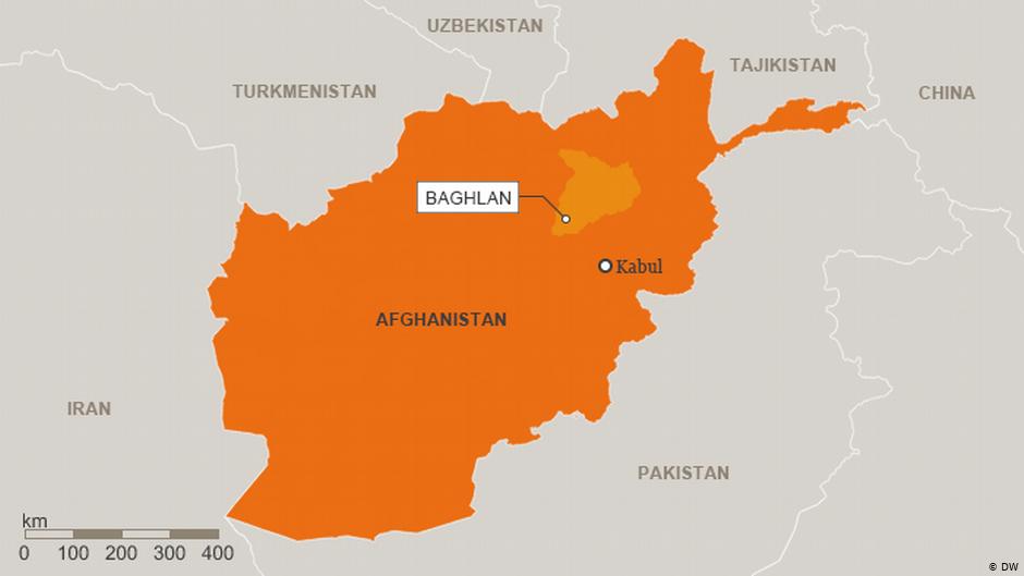 انفجار در بغلان جان هشت عضو یک خانواده را گرفت