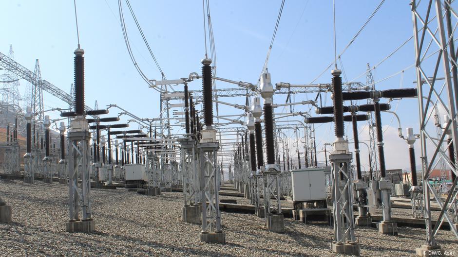 مشکل کمبود برق افغانستان چه زمانی حل میشود؟
