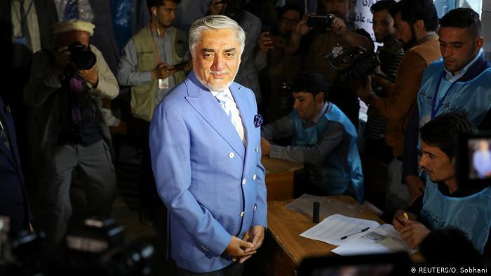 عبدالله بازشماری آرای انتخابات ریاست جمهوری را تحریم کرد