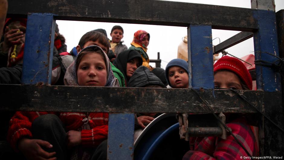 «افغانستان یکی از خطرناکترین کشورها برای کودکان است»