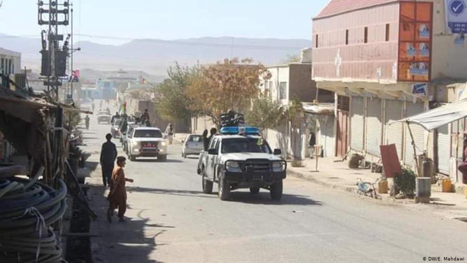 ۲۴ سرباز و پولیس افغانستان در حمله افراد نفوذی طالبان کشته شدند