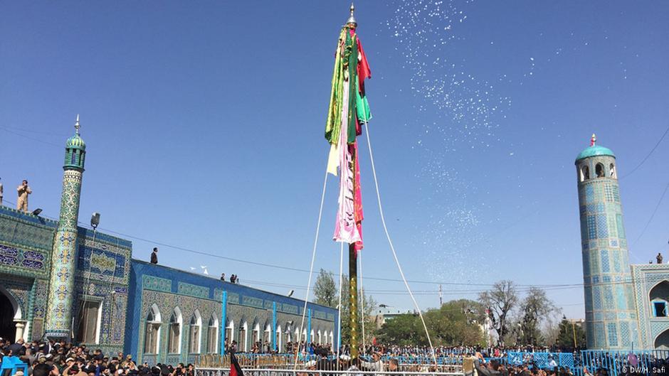 ویروس کرونا؛ افغان ها نوروز را در خانه های خود تجلیل کردند