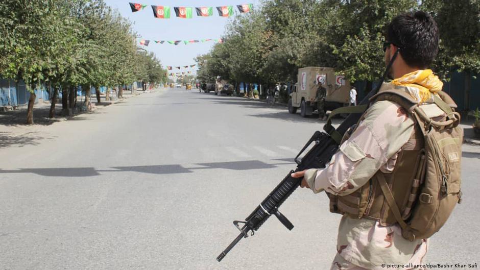 مقام های افغان: حملات تهاجمی طالبان بالای شهر قندوز دفع شد